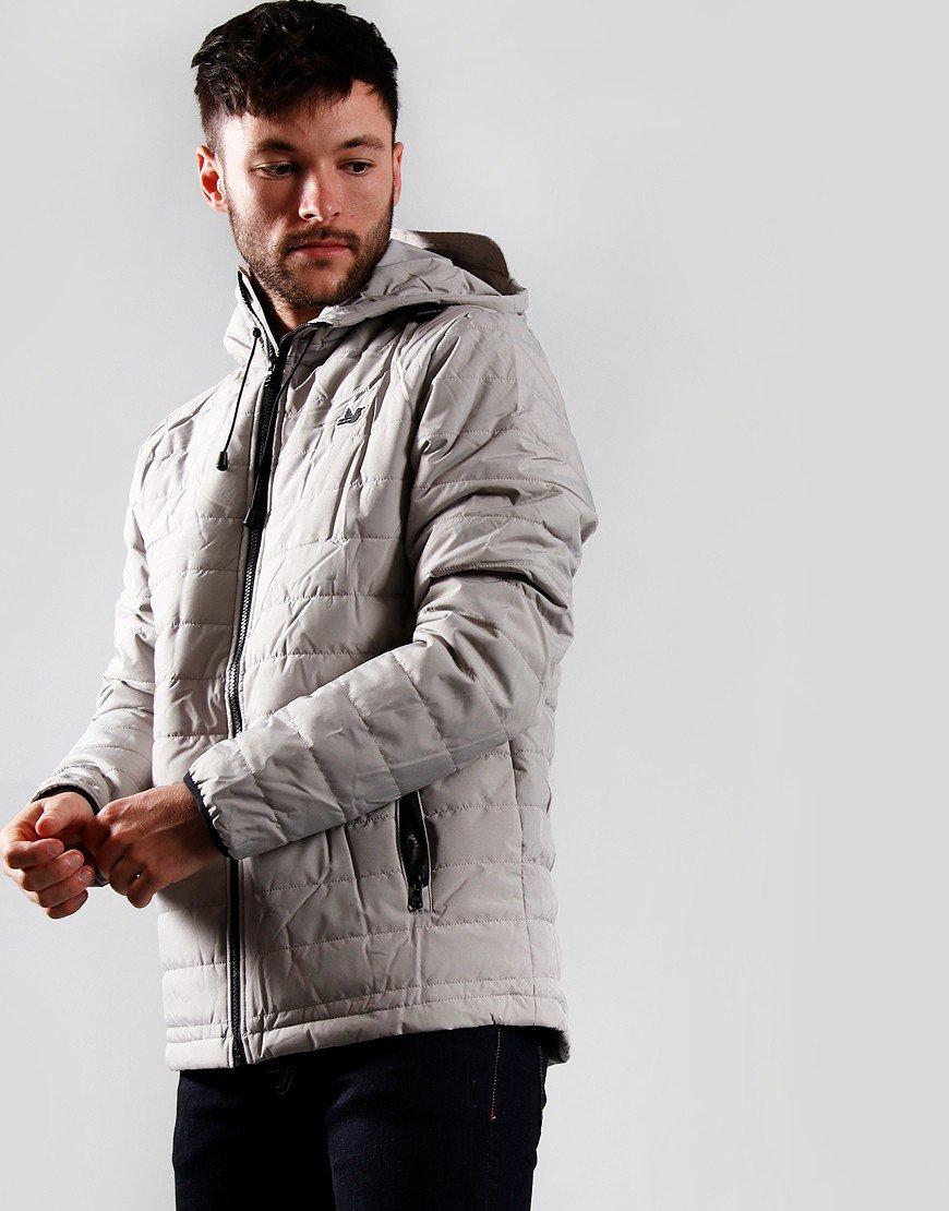 Peaceful Hooligan Elcap Jacket Dove