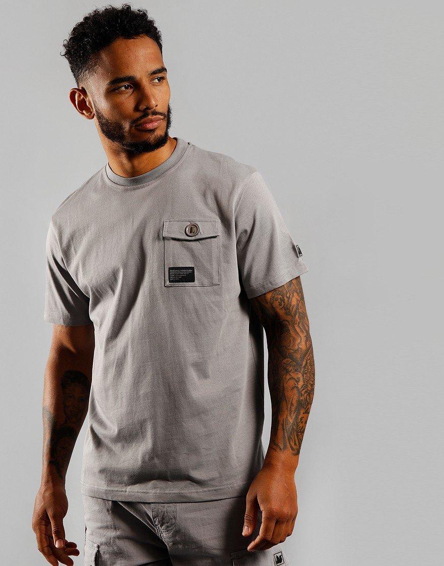 Peaceful Hooligan Hale T-Shirt Filigree