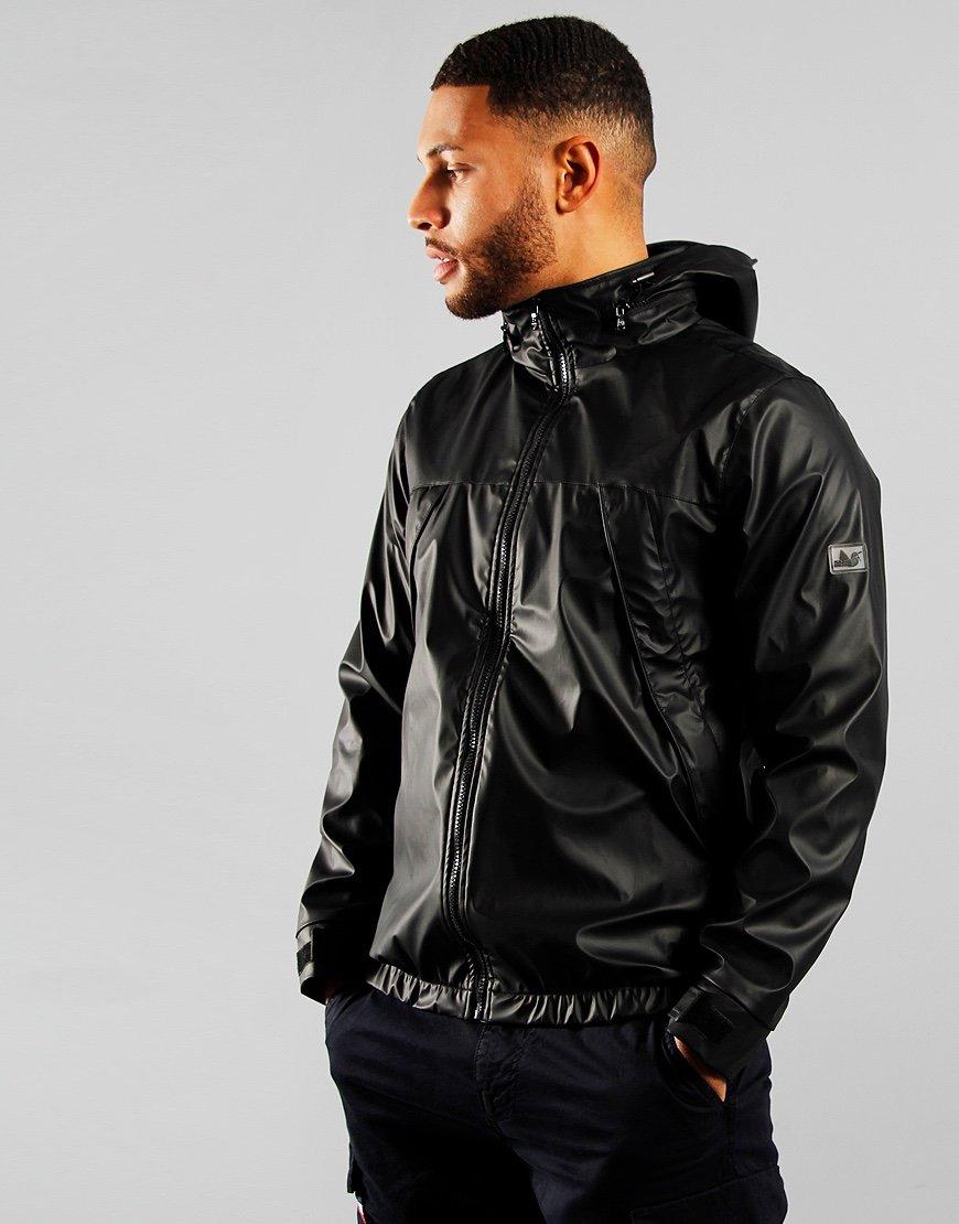 Peaceful Hooligan Palmer Jacket Black