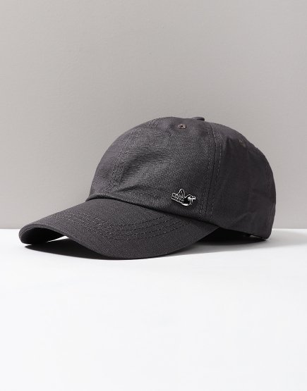Peaceful Hooligan Premium Cap Charcoal