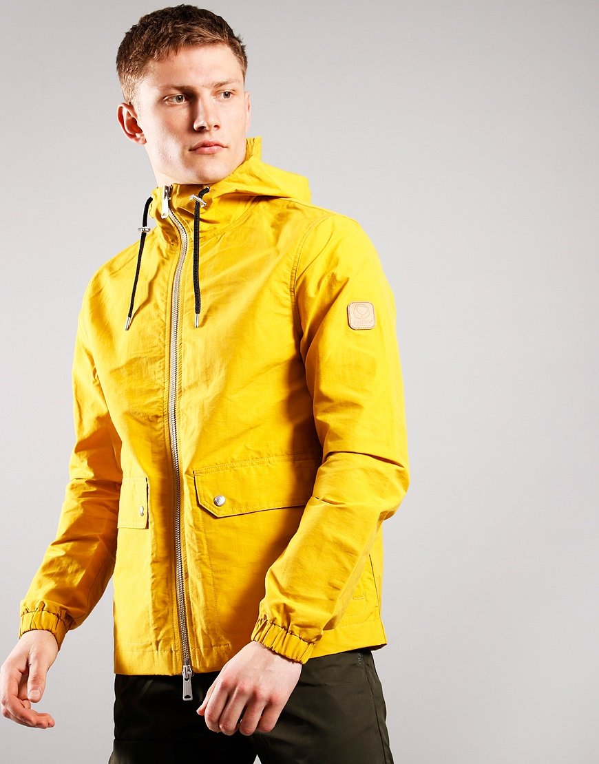 Penfield Hannover Overhead Jacket Mustard
