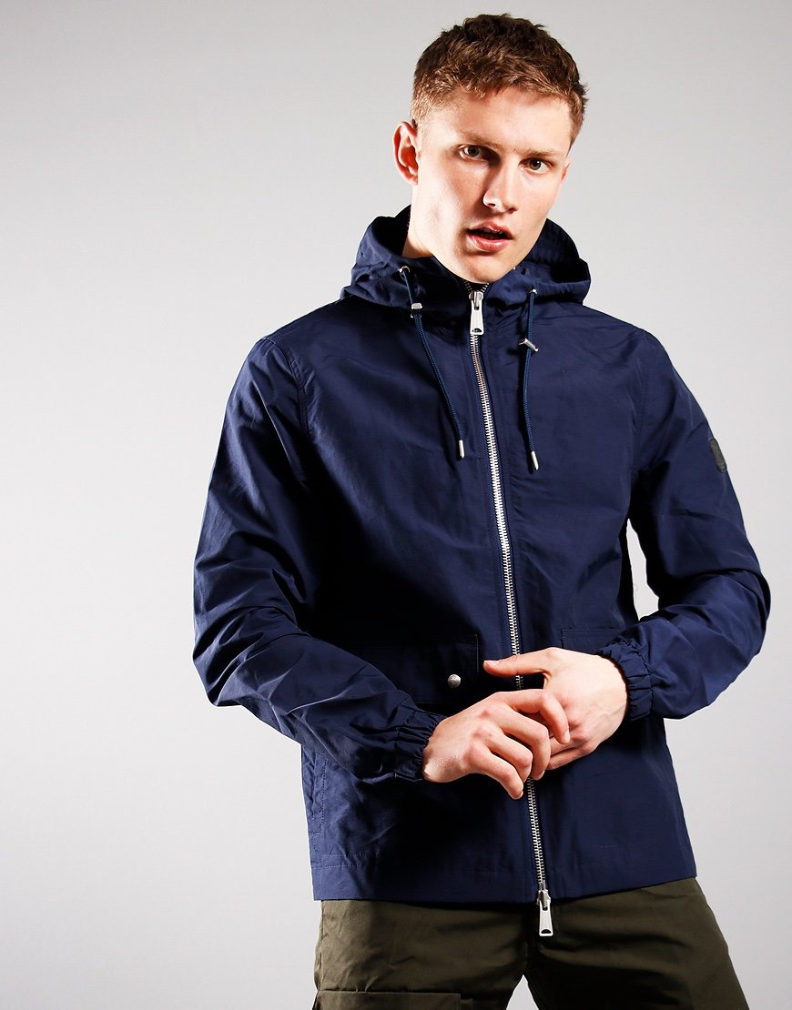 Penfield Hannover Overhead Jacket Navy