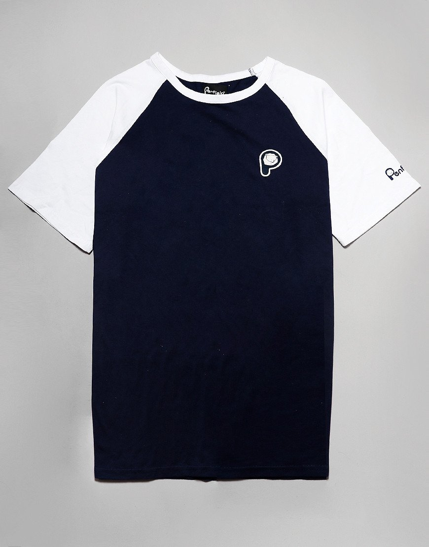 Penfield Kenney T-Shirt Peacoat