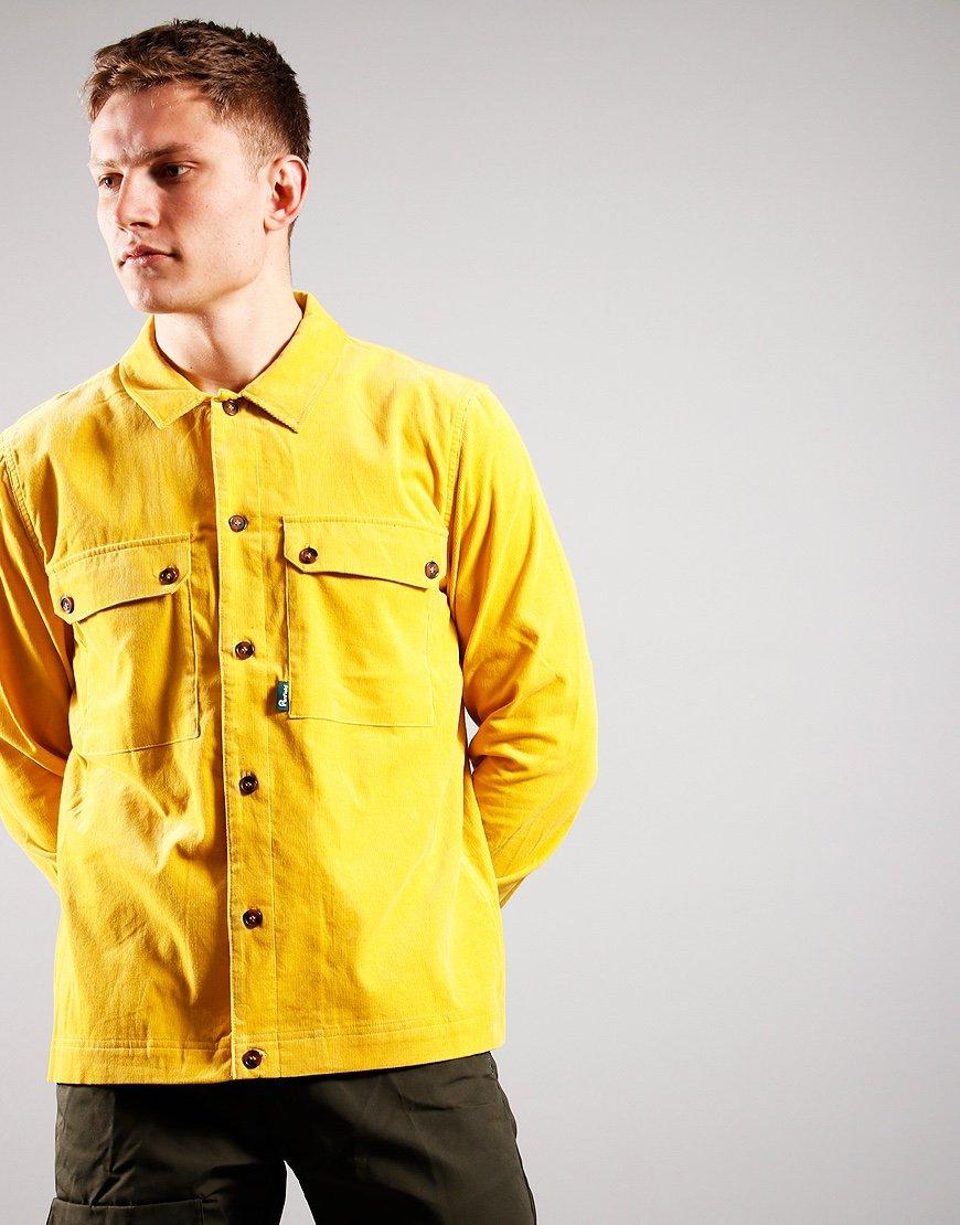 Penfield Leyden Shirt Mustard