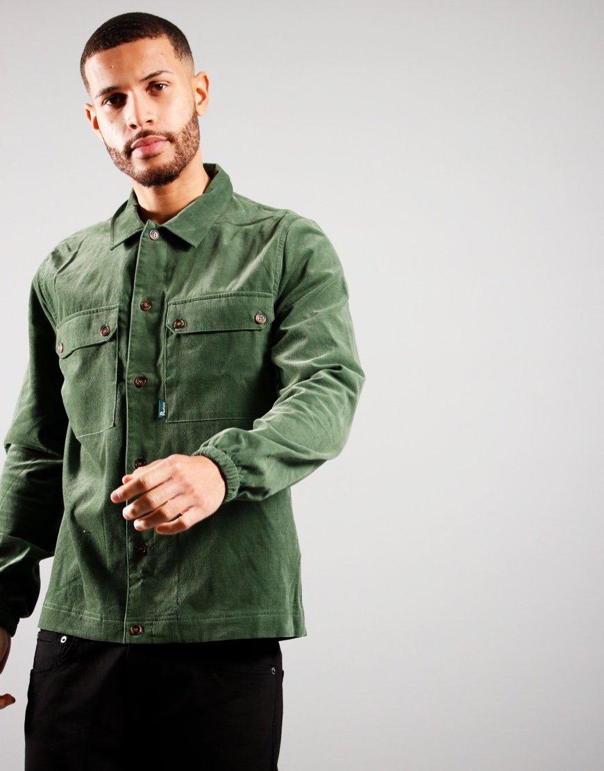 Penfield Leyden Shirt  Pine