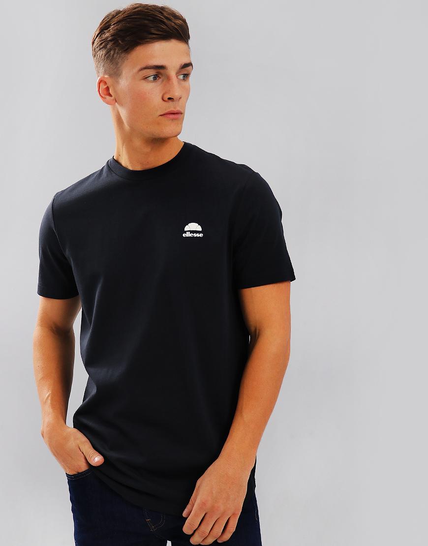 Ellesse Pescara T-Shirt Dark Navy