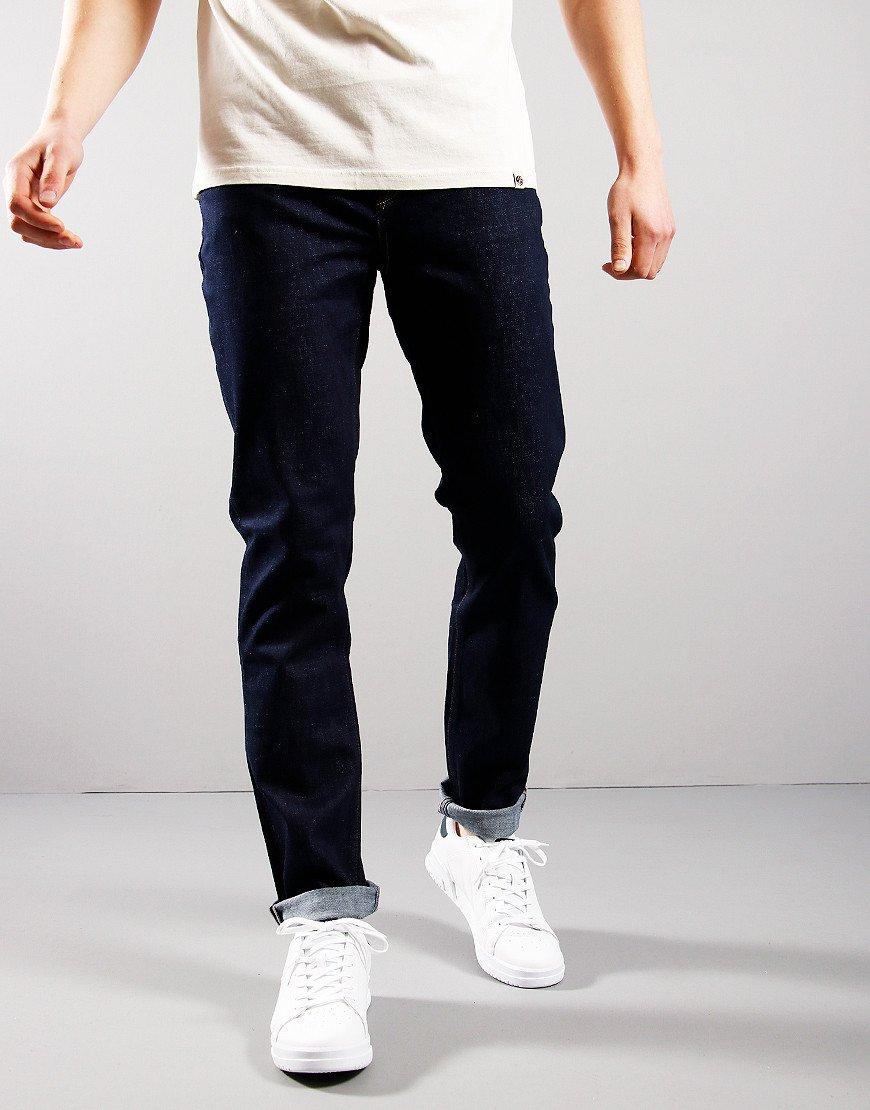 Pretty Green Erwood Slim Fit Jeans 6 Month
