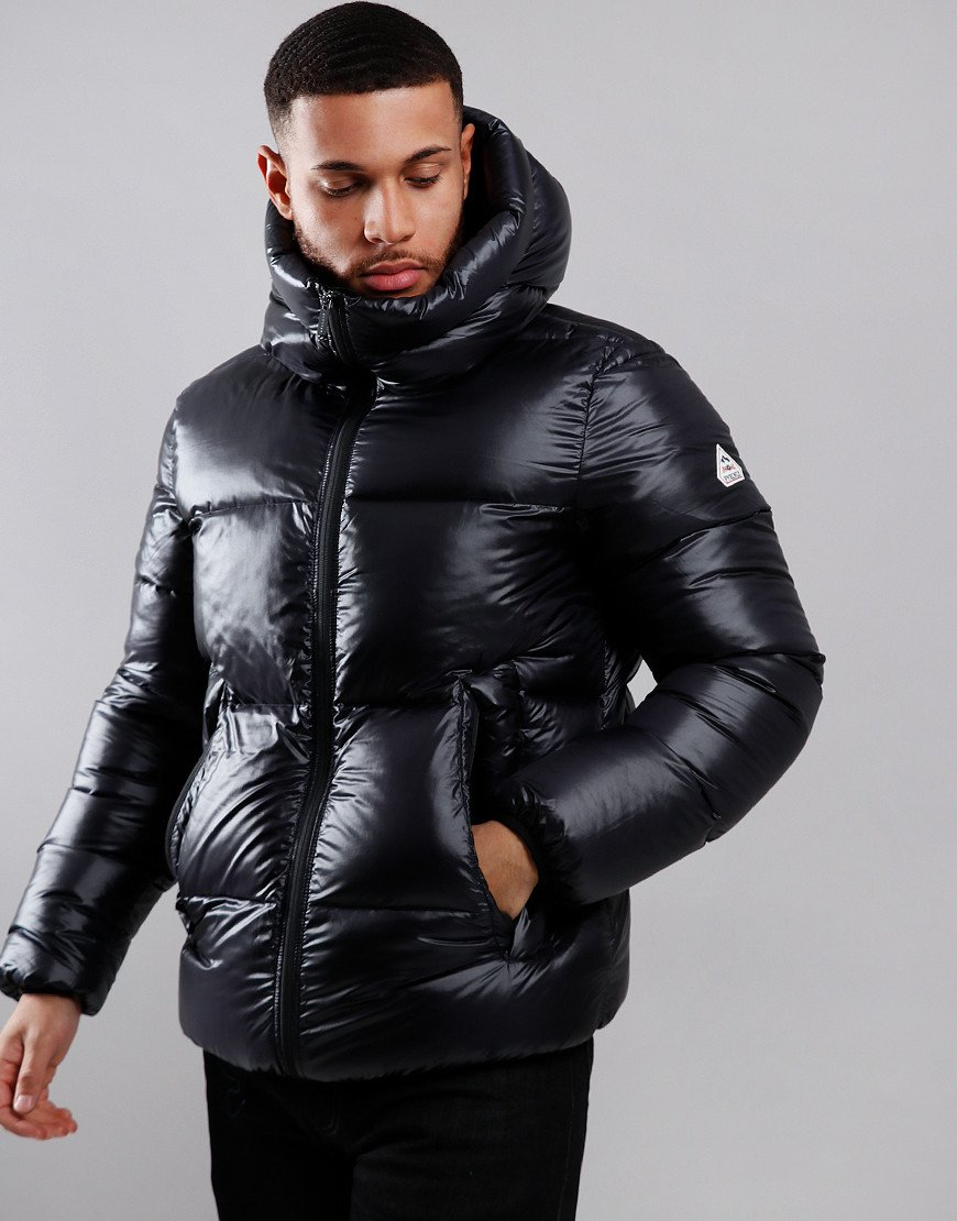 Pyrenex Barry Jacket Black