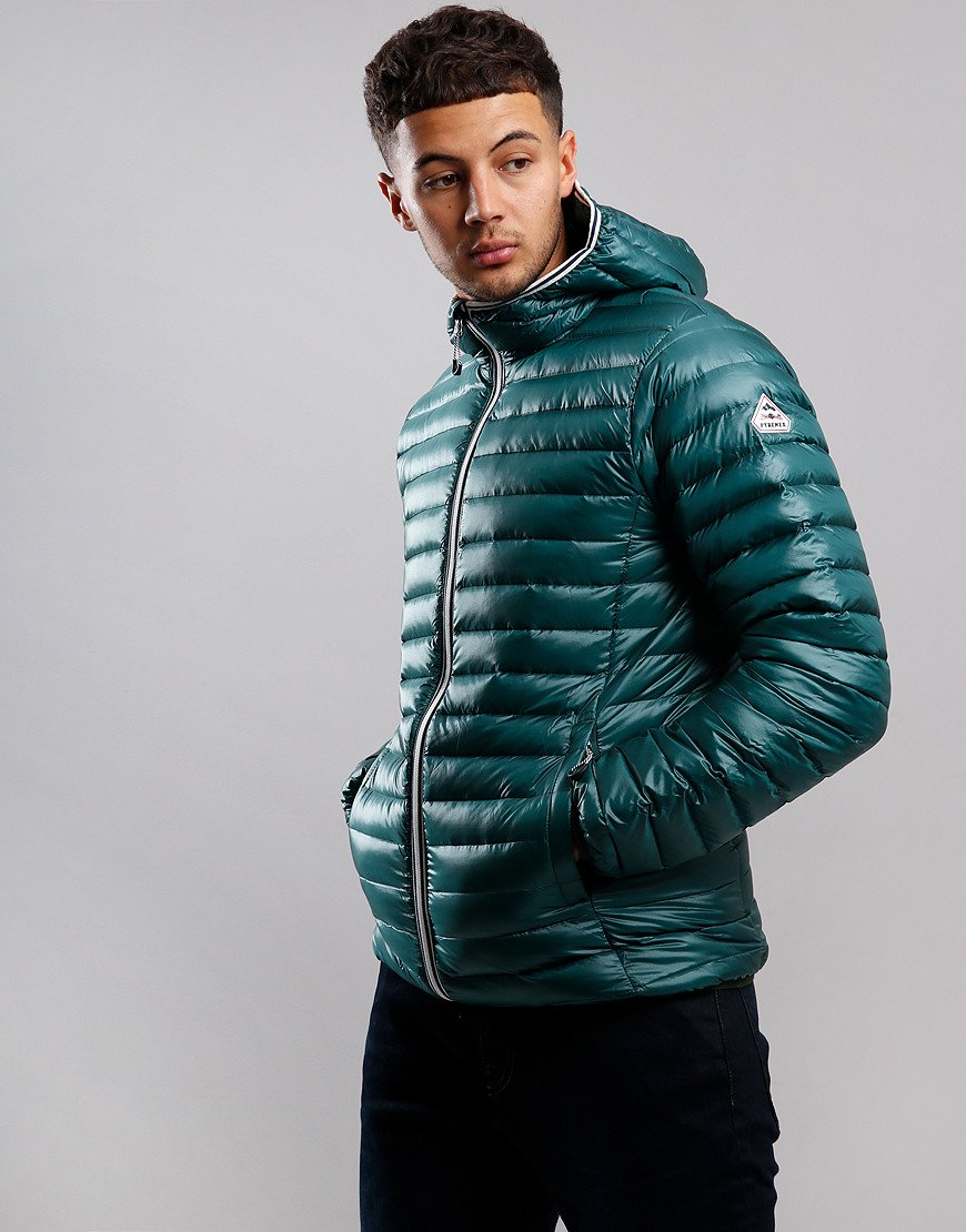 Pyrenex Bruce Down Jacket Larch