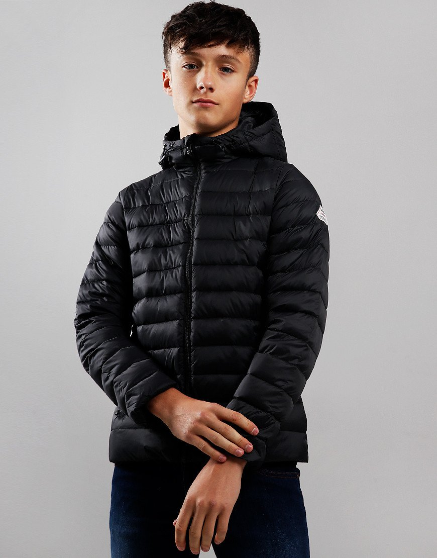 Pyrenex Kids Carron Down Jacket Black