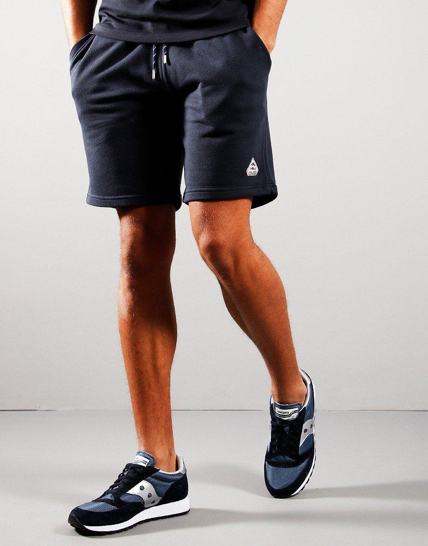 Pyrenex Mael Sweat Shorts Deep Ink