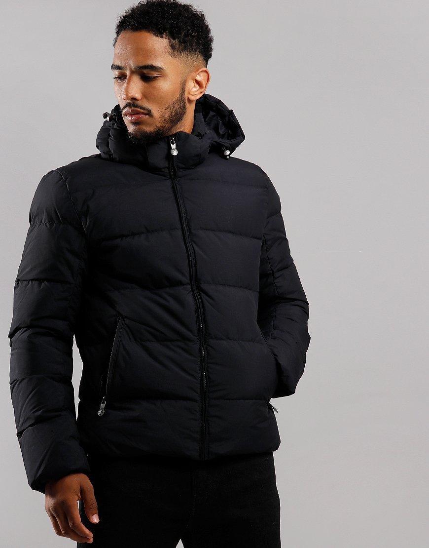 Pyrenex Spoutnic Jacket Black