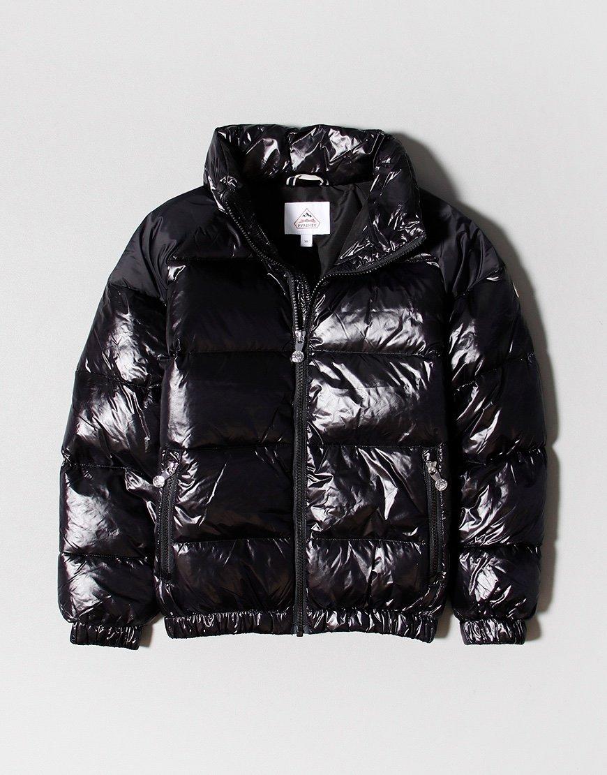 Pyrenex Kids Vin Mythic Jacket Black