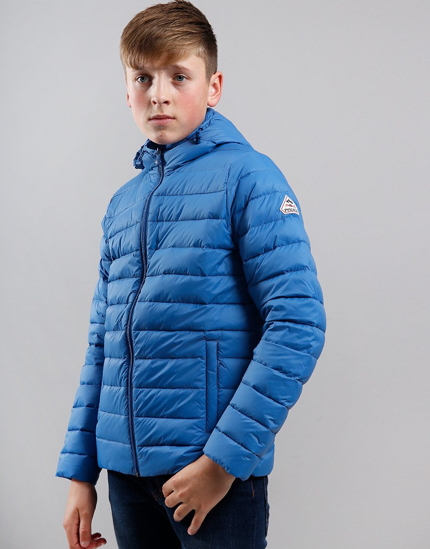 Pyrenex Kids Carron Down Jacket Gentiane