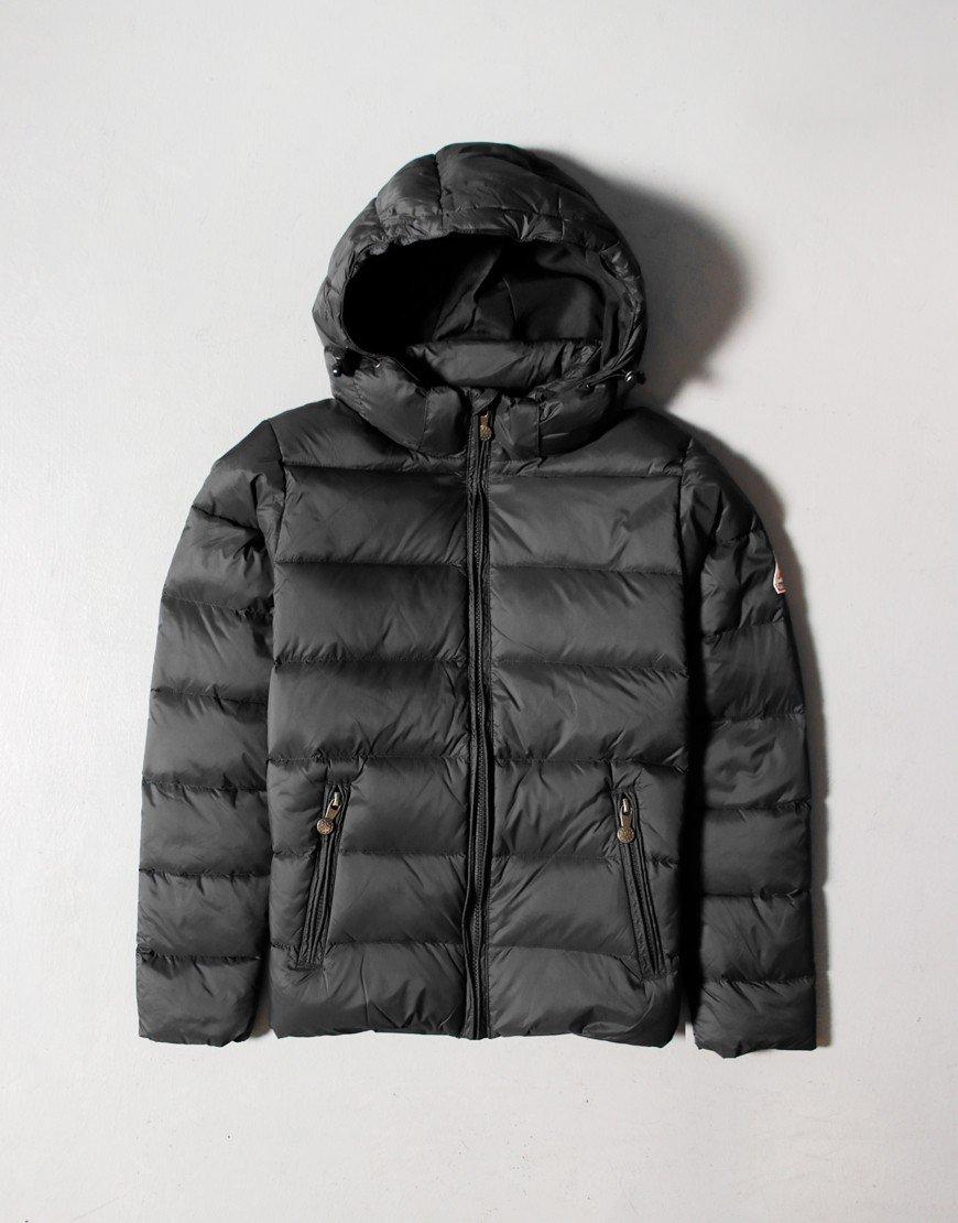 Pyrenex Kids Spoutnic Jacket Matte Black