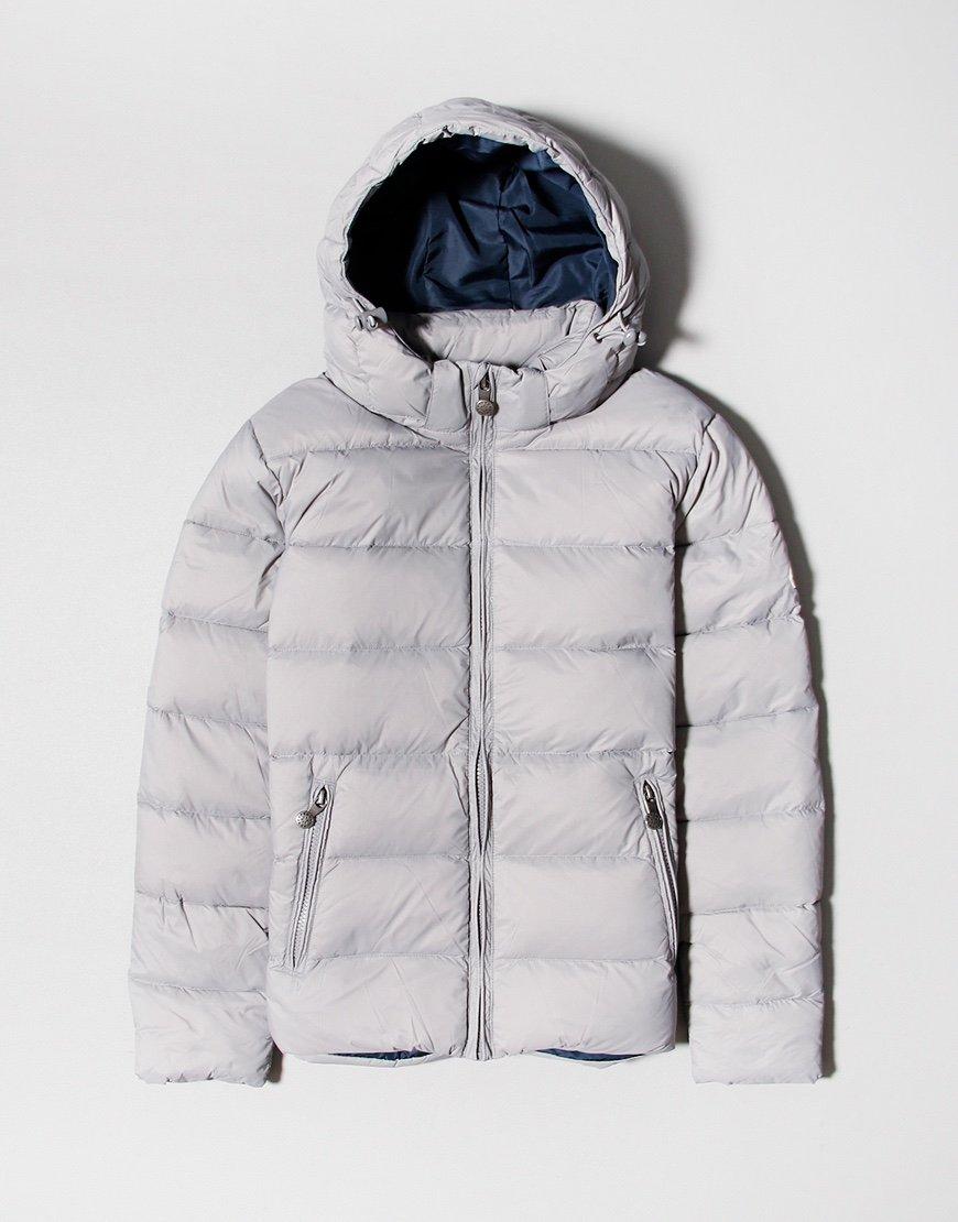 Pyrenex Kids Spoutnic Jacket Matte Sharkskin