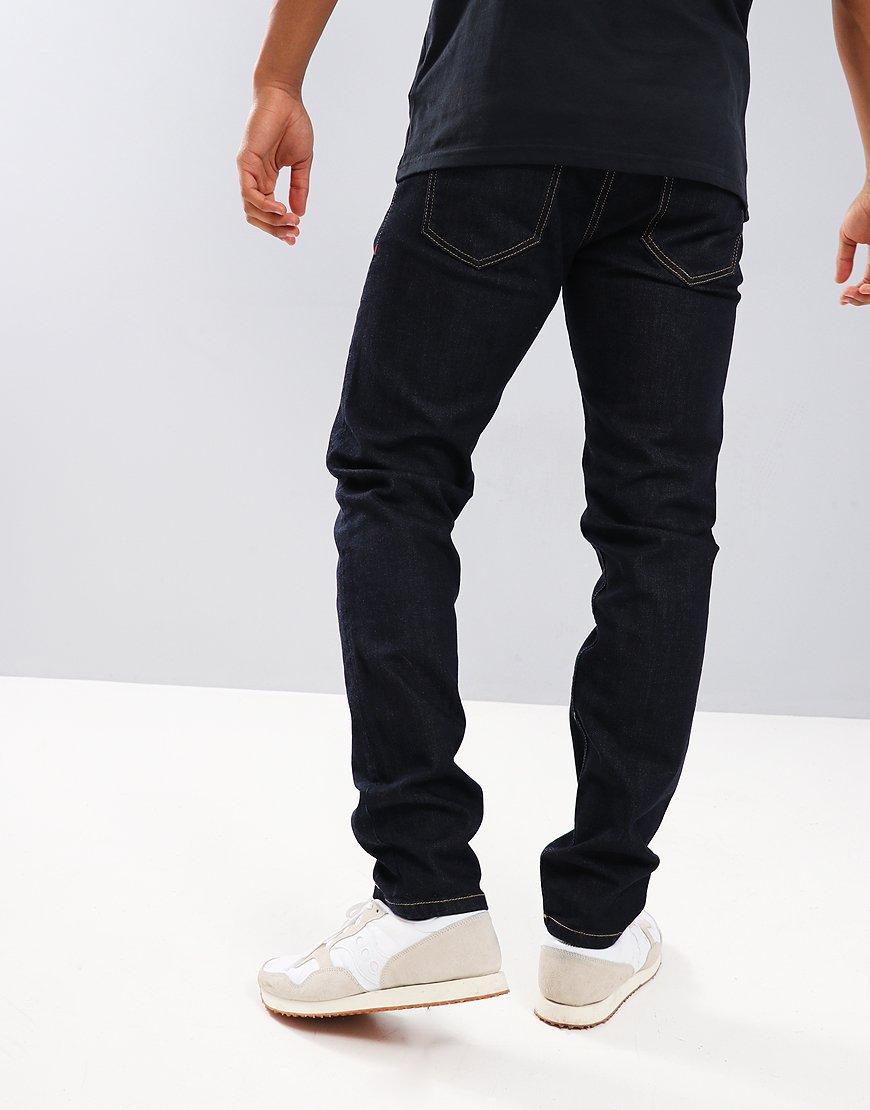 Peaceful Hooligan Regular Fit Jeans Rinse