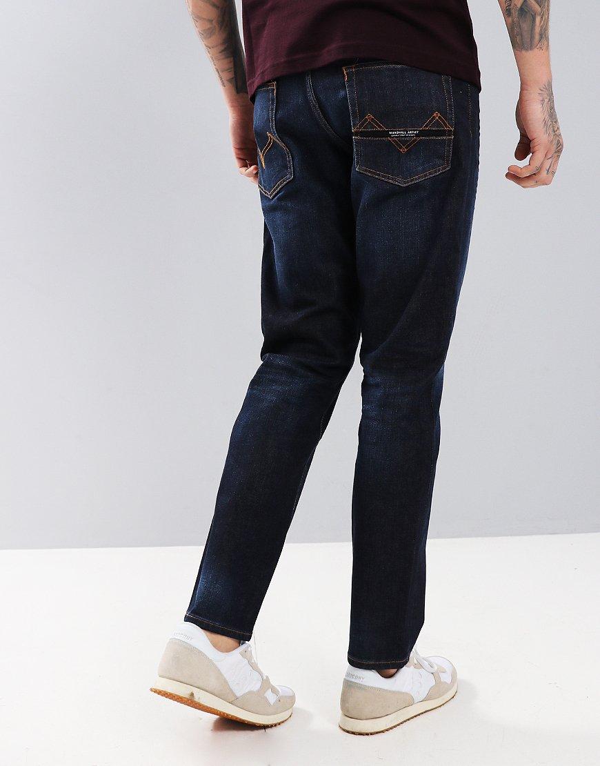 Marshall Artist Regular Jeans Dark Vintage