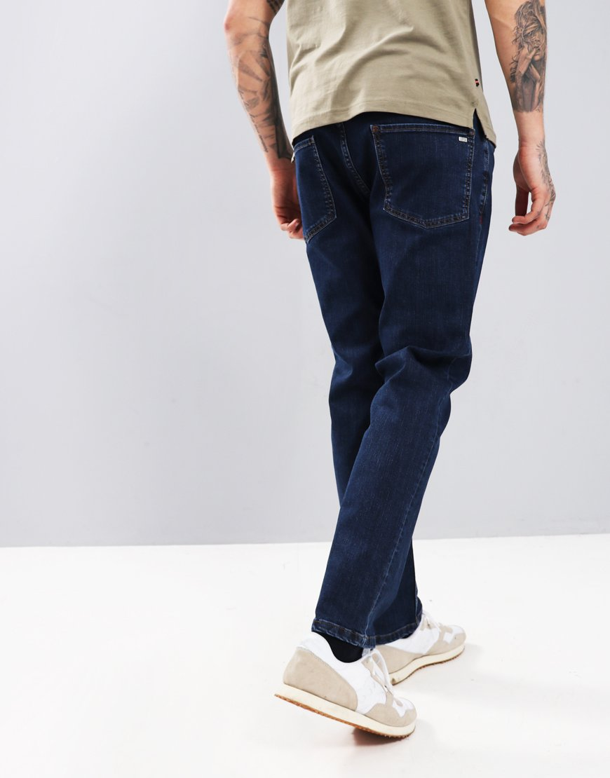 Peaceful Hooligan Regular Fit Jeans Mid Wash