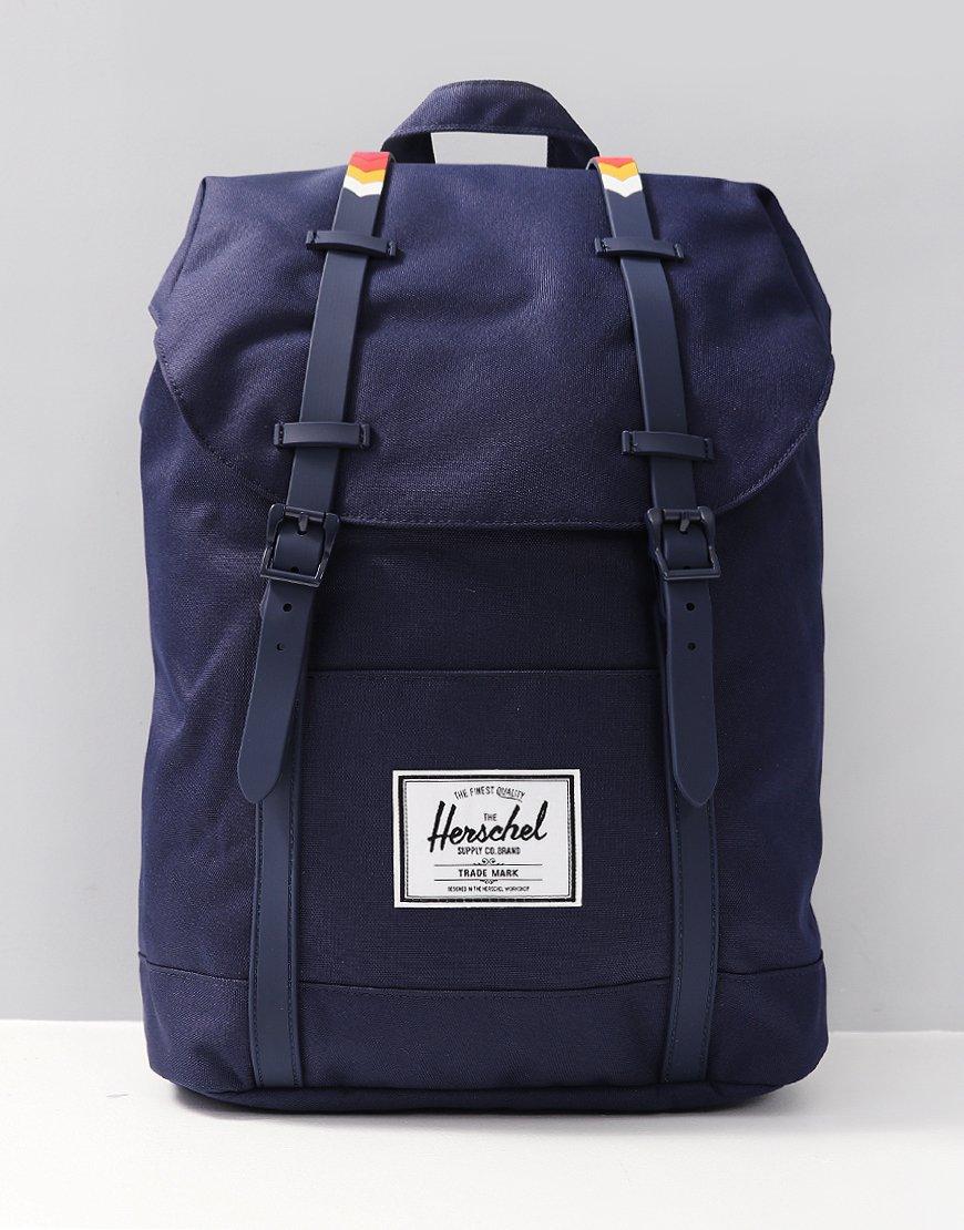 Herschel Retreat Backpack Peacoat