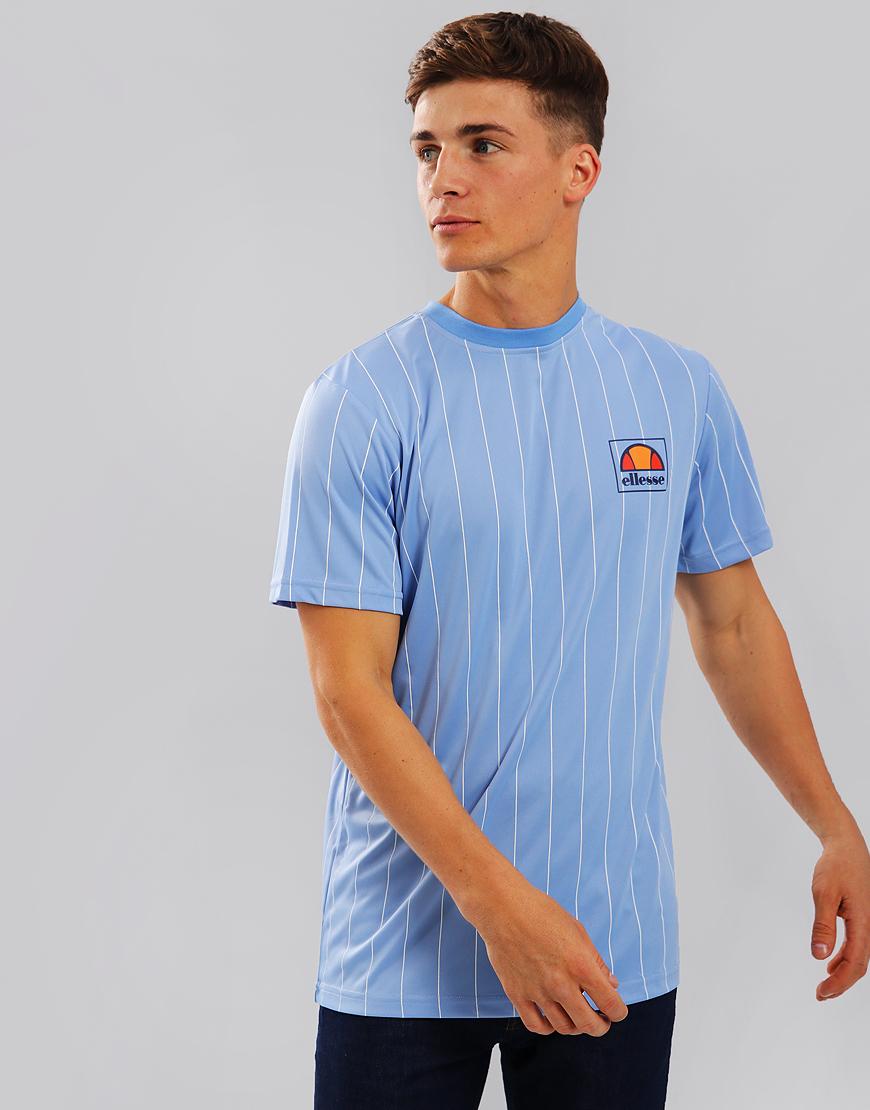 Ellesse Salento T-Shirt Placid Blue