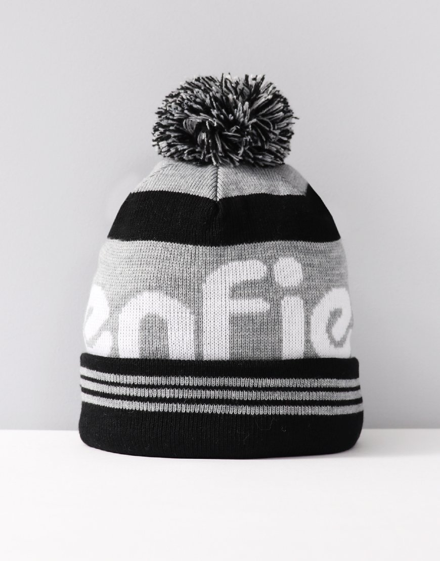 Penfield Sanford Knitted Hat Black