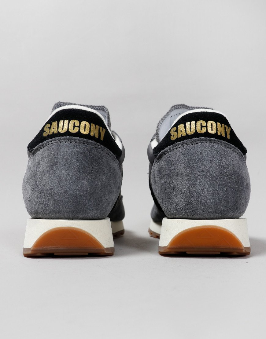 Saucony Jazz OG Sneakers Grey/Black