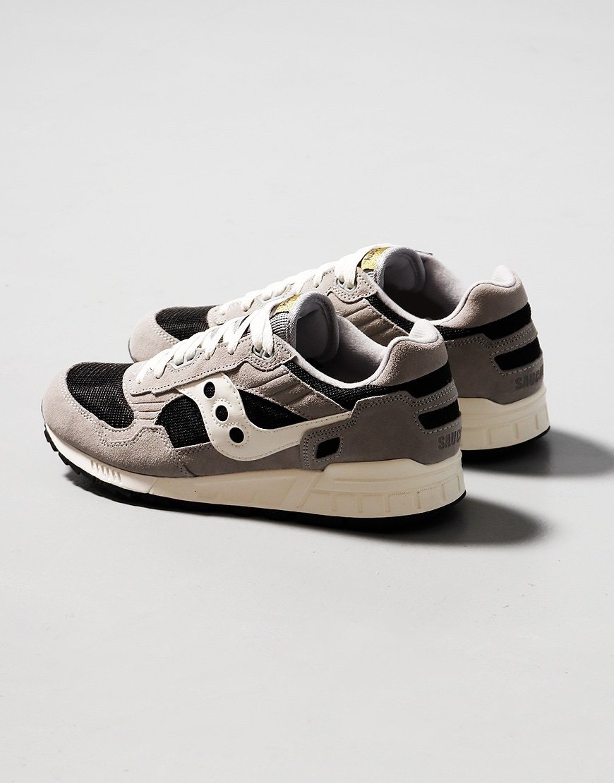 Saucony Shadow 5000 Sneakers Grey/Limo