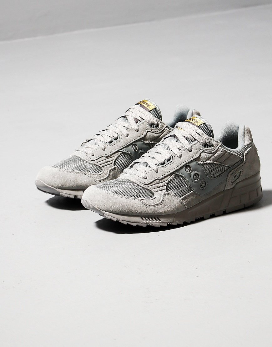 Saucony Shadow 5000 Sneakers Monument/Dove