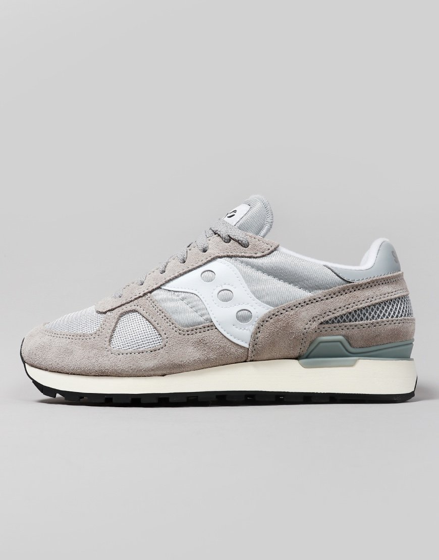 Saucony Shadow OG Sneakers Grey/White