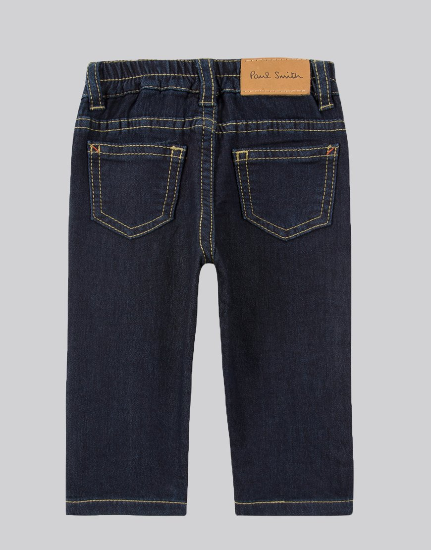 Paul Smith Junior Segun Jeans Indigo
