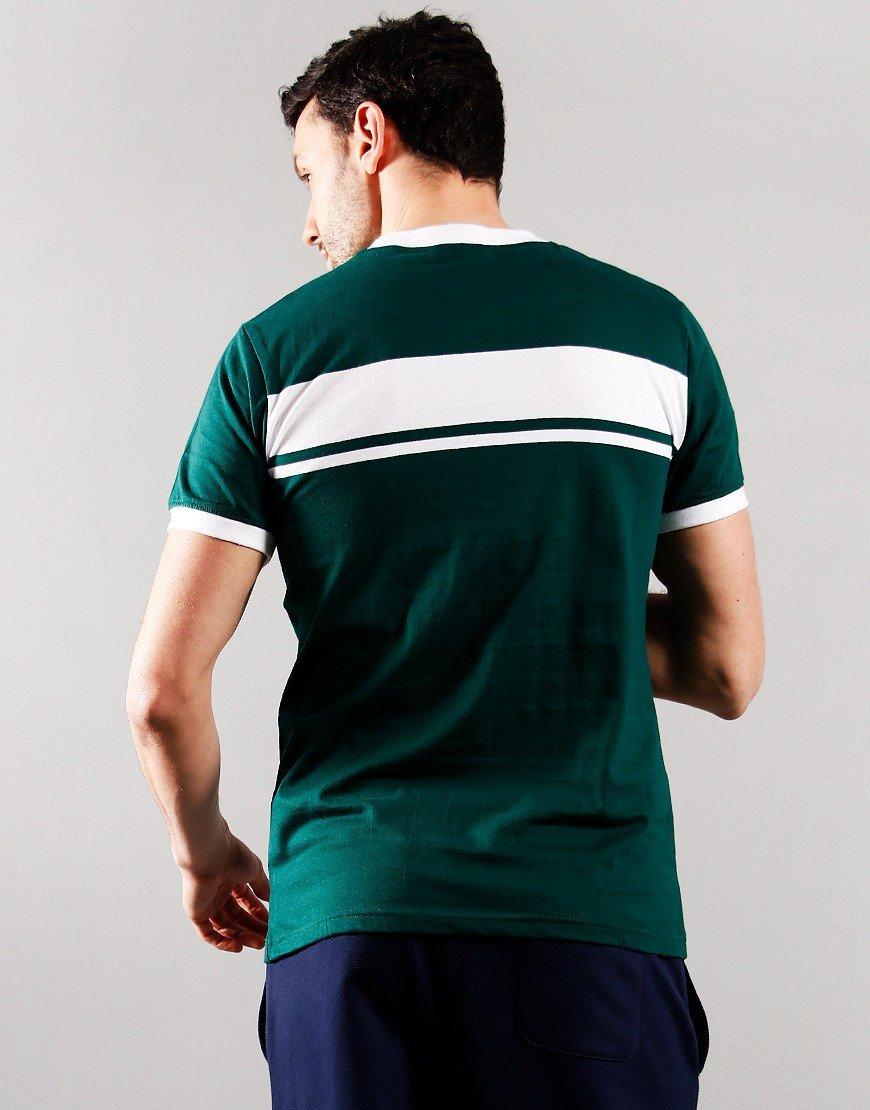Sergio Tacchini Master T-Shirt Botanical