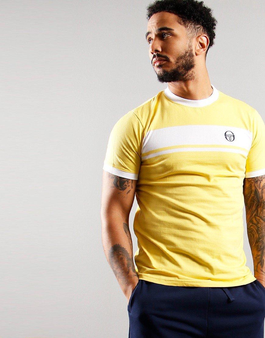 Sergio Tacchini Master T-Shirt Goldfinch