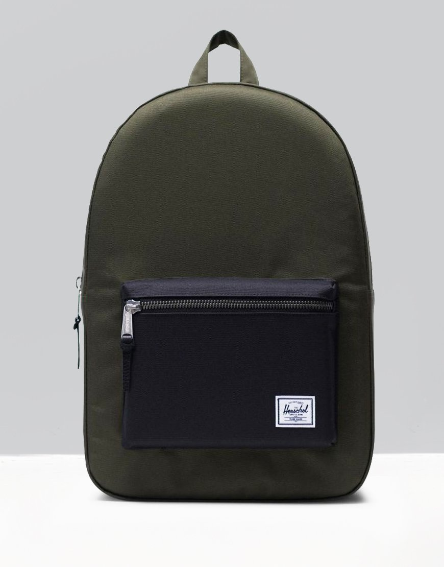 Herschel Settlement Backpack Forest