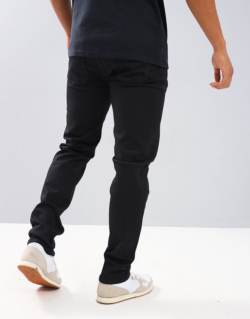 Peaceful Hooligan Slim Fit Jeans Blue Blue