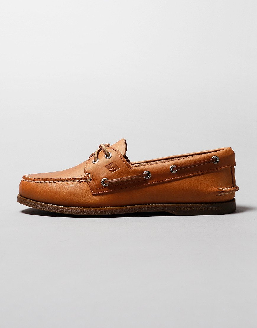 Sperry 2-Eye Boat Shoe Sahara