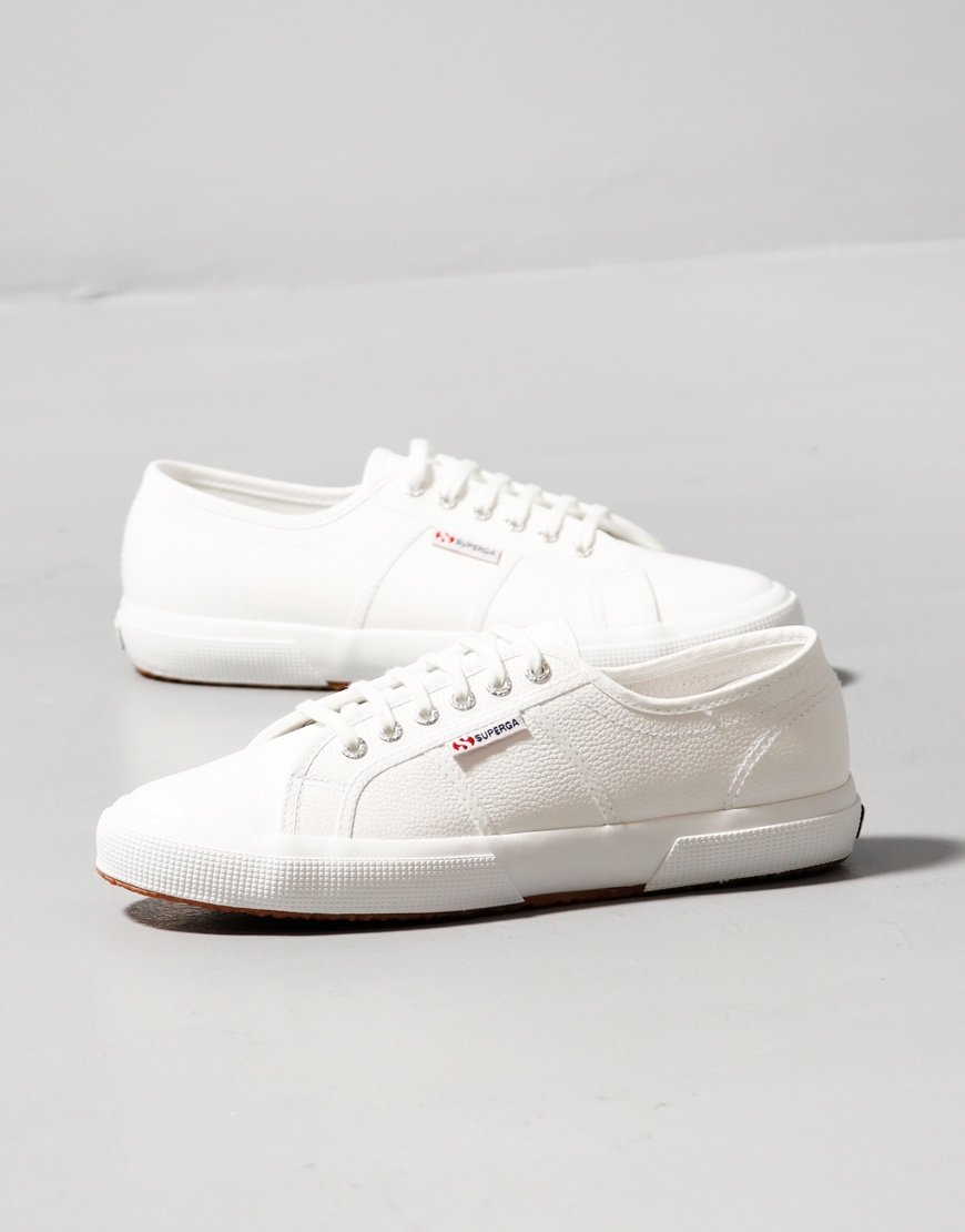 Superga Cotu Classic 2750 EFGLU Trainers White