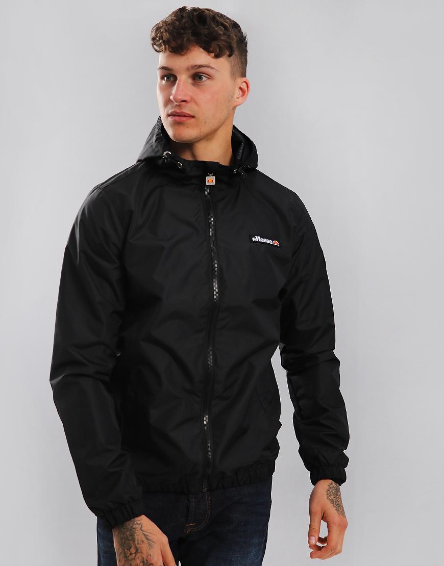 Ellesse Terrazo Jacket Anthracite