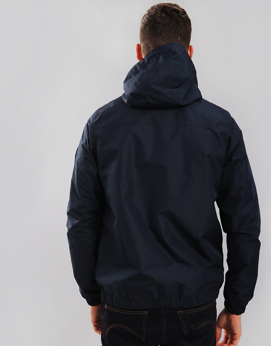 Ellesse Terrazo Jacket Dress Blues