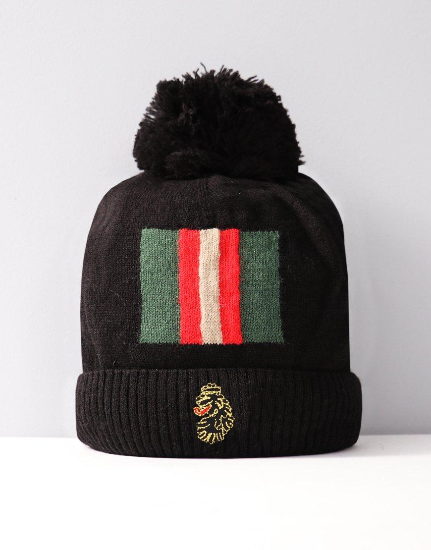 Luke 1977 Tunney Hat Black