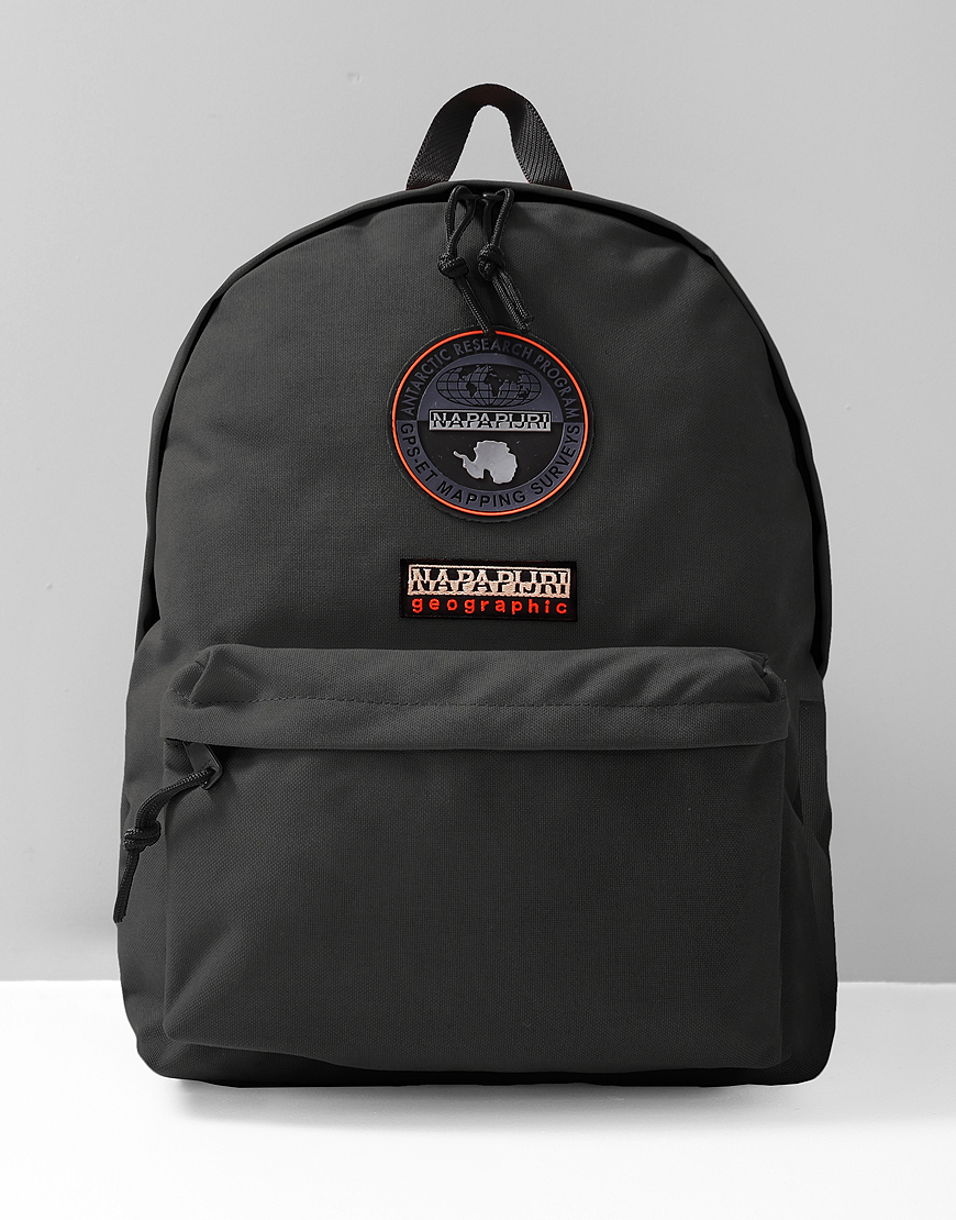Napapijri Voyage Backpack Grey
