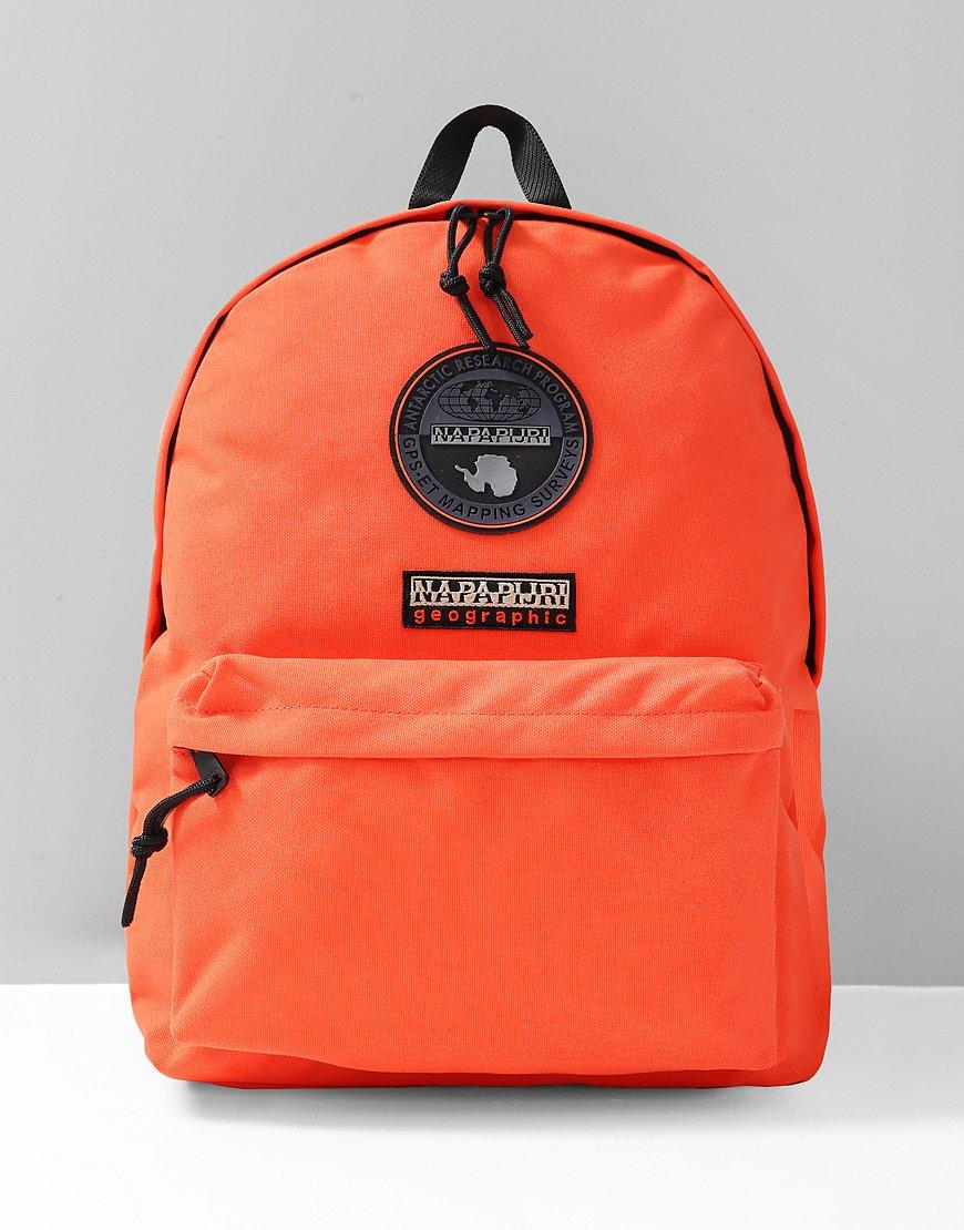 Napapijri Voyage Backpack Spark Orange