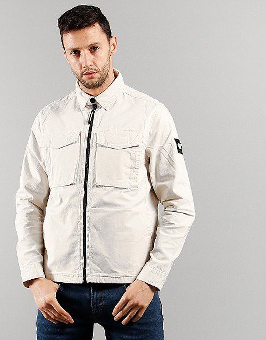Weekend Offender Pileggi Jacket Plaster