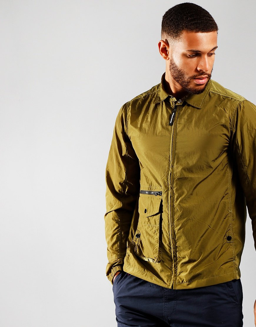 Weekend Offender Vinnie Jacket Cactus