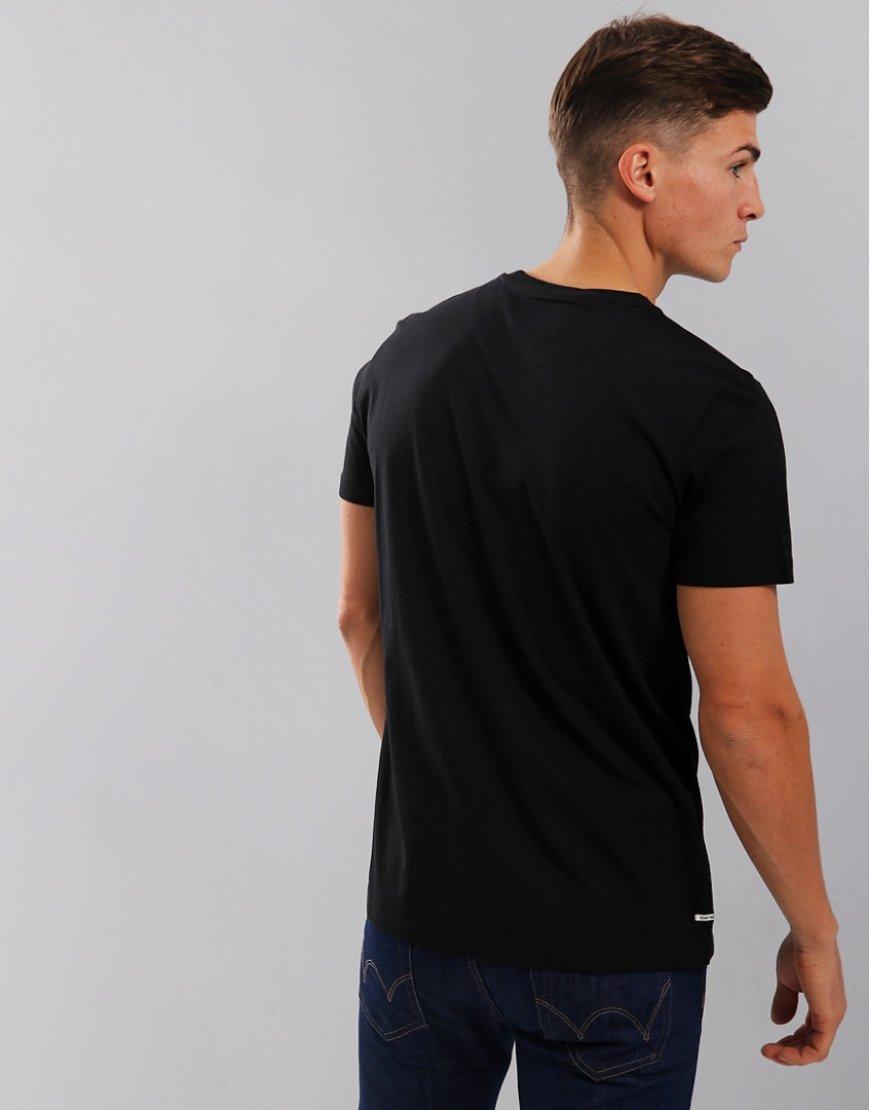 Weekend Offender Gib Nichts Zu T-Shirt Black