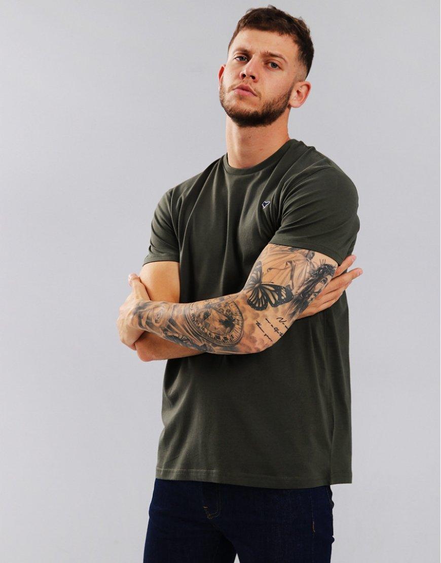 Weekend Offender Ortiz T-Shirt Spruce