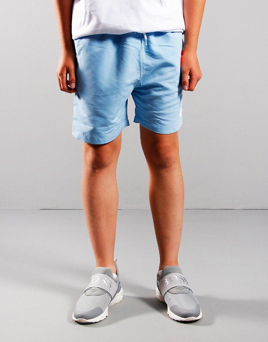 Ellesse Bevios Swim Shorts Light Blue