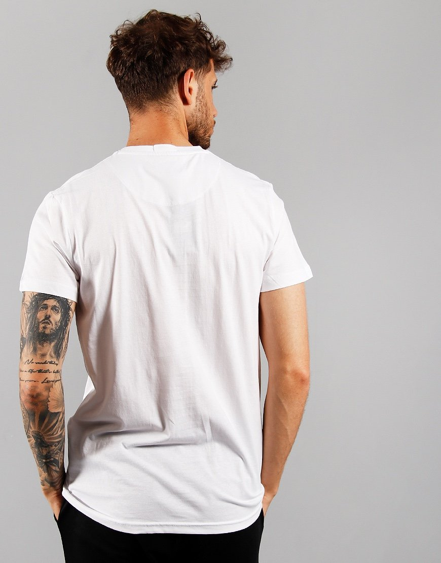 Weekend Offender Chairs T-Shirt White