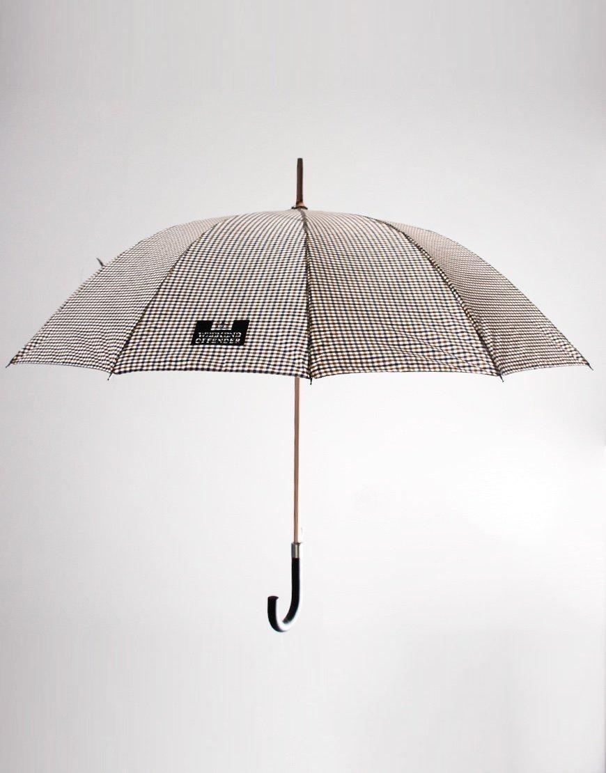 Weekend Offender Umbrella Check