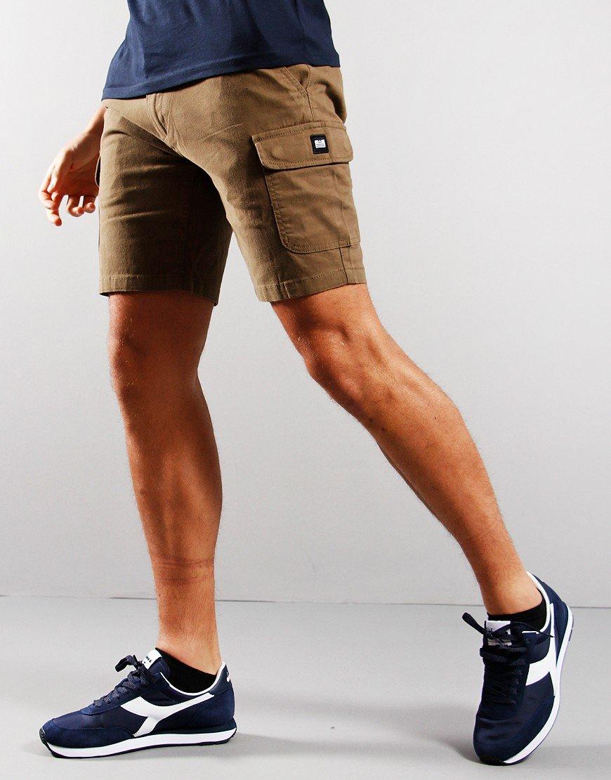 Weekend Offender Balandra Chino Shorts Conifer